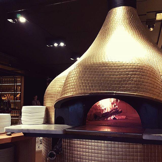 Ristorante Pizzeria Luigi en Instagram