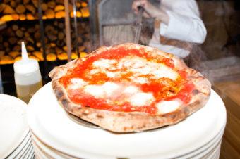 Mejor Pizza de Barcelona (para muchos) por 5 razones