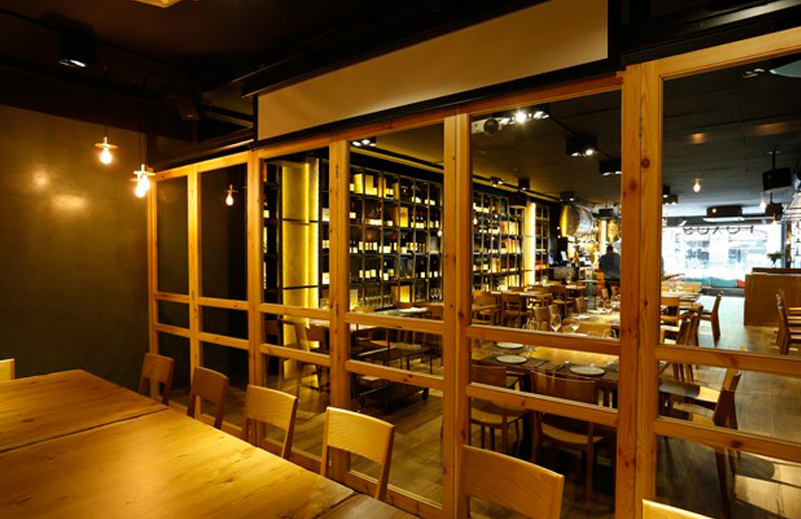 restaurante-salones-cocina-italiana-barcelona
