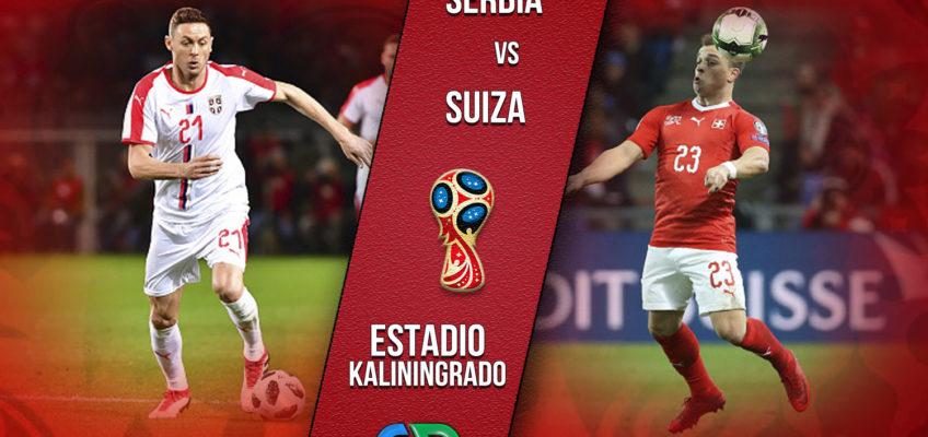 Esta noche Serbia-Suiza – Restaurante con fútbol para ver los Mundiales en Barcelona