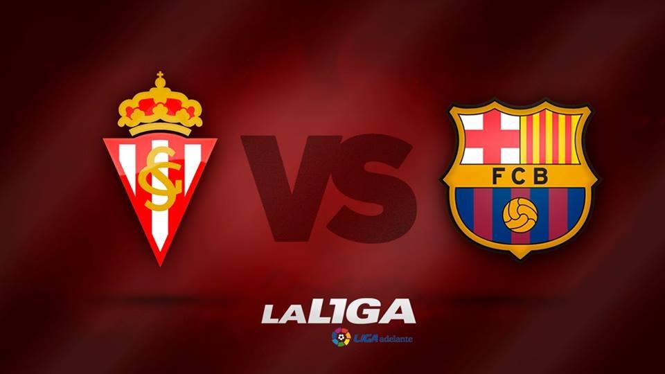 barcelona sporting