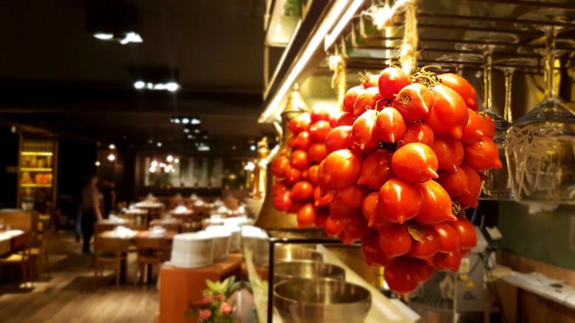 menu diario en barcelona