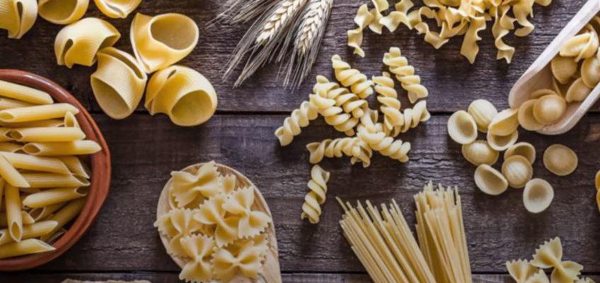 Día Mundial de la Pasta