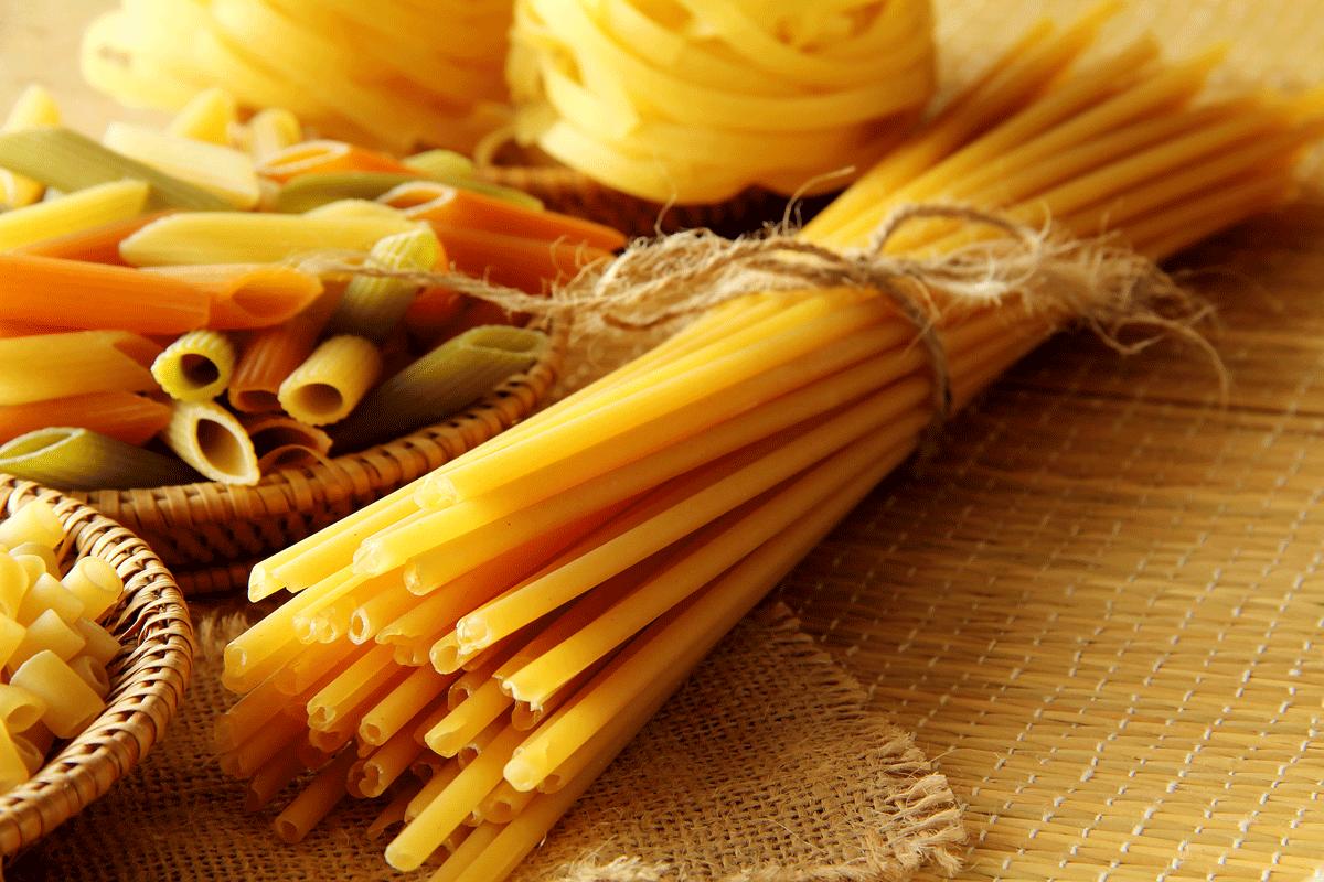 pasta italiana autentica