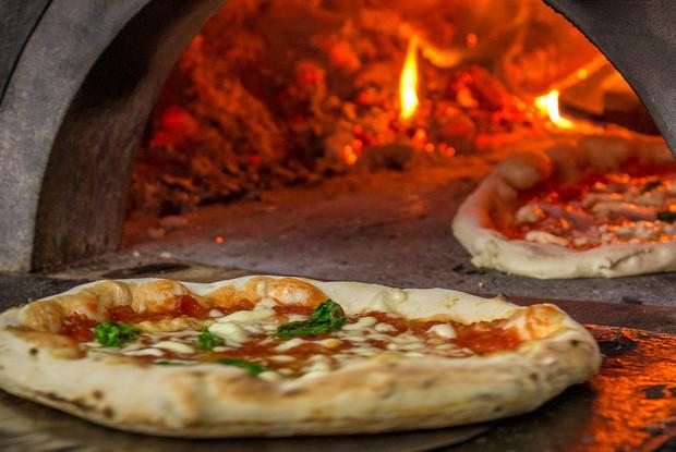 pizza napolitana unesco