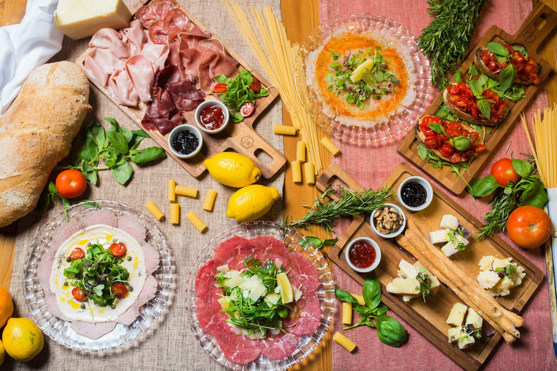 ristorante-italiano-barcelona-luigi